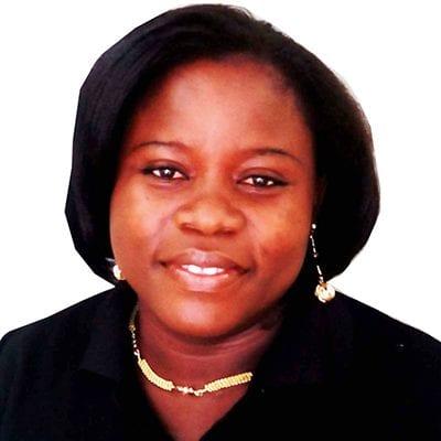 VERONICA IDOWU ALABA – Director, Vellamet Integrated Services