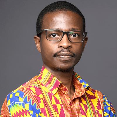 CHRIS WAINAINA –  Commercial Director, Bruker East Africa