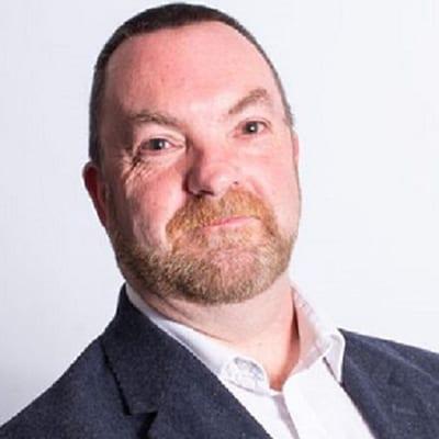 ROBERT BUCKLEY – Regional Sales Manager, AIB International