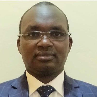 DR. PETER KAHENYA – Lecturer, Food Science, Jomo Kenyatta University of Agriculture & Technology
