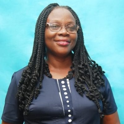 DR. EDITH E. ALAGBE – Researcher/Lecturer, Covenant University, Nigeria
