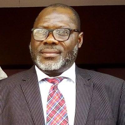 ALIYU ANGARA – Registrar/CEO, Institute of Public Analysts of Nigeria (IPAN)