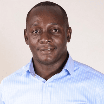 ANDREW WANGA – Quality & Food Safety Manager, Africa, Wrigley
