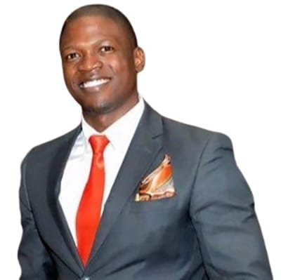 WALTER BRUCE OPIYO – Quality Control Manager, Golden Africa