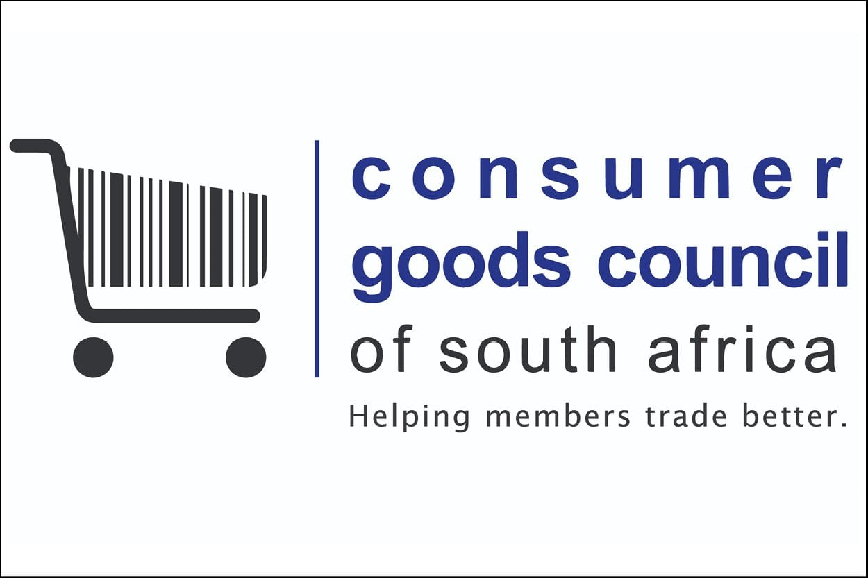 CONSUMER GOODS COUNCIL OF SOUTH AFRICA