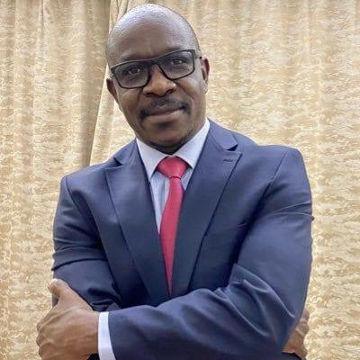 CYPRIAN KABBIS – District Chief Executive, Eastern Africa, Bureau Veritas