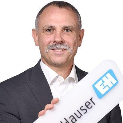 MATTHIAS SCHUTZEBERG – Industry Development Manager Food & Beverage, Endress + Hauser
