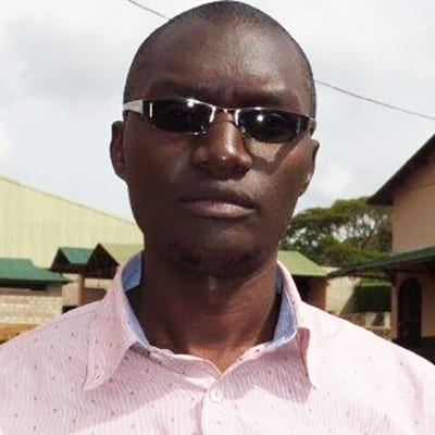 GEORGE AKIDA – Exports Manager, Africado Tanzania