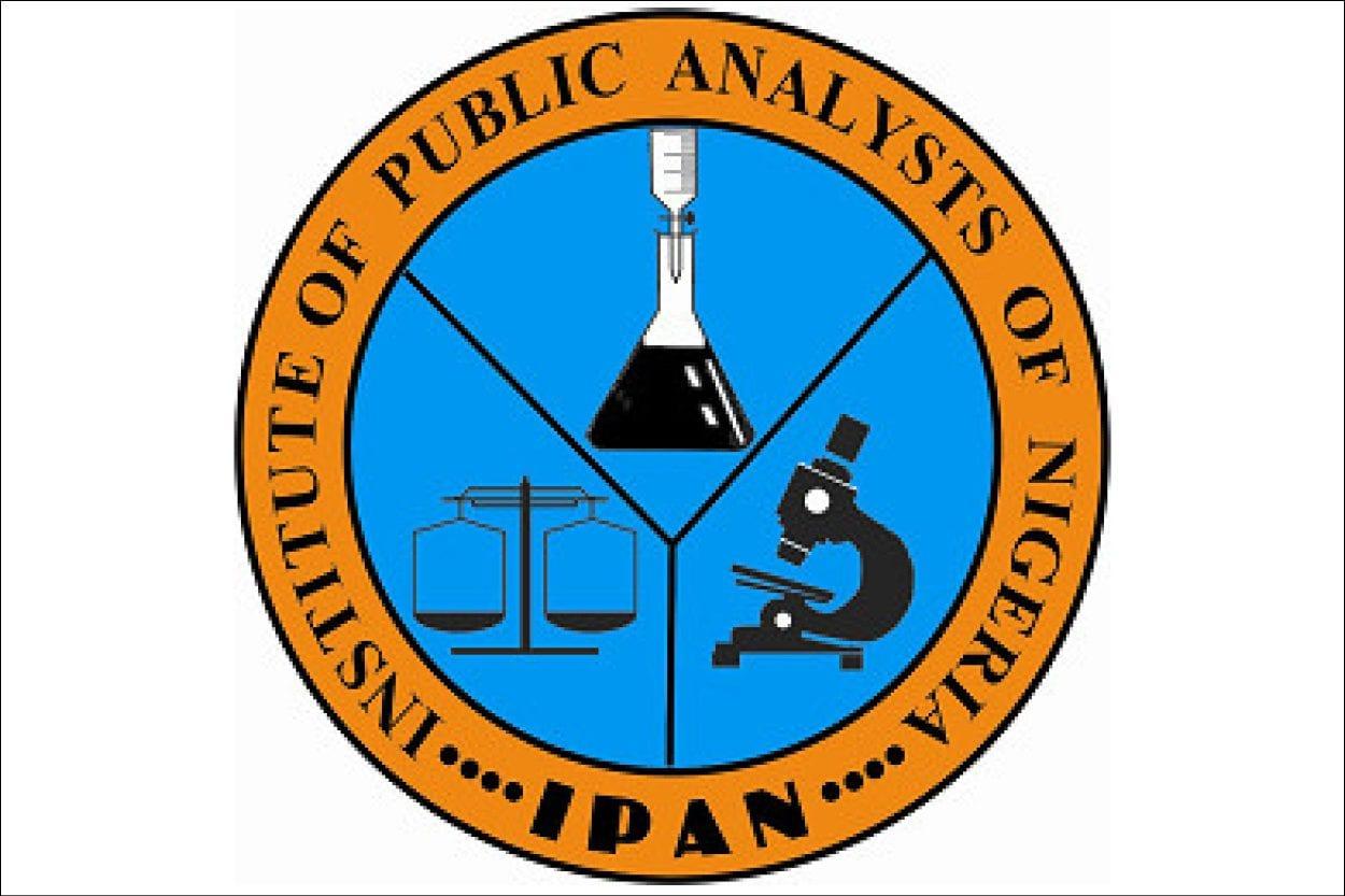 INSTITUTE OF PUBLIC ANALYSTS OF NIGERIA