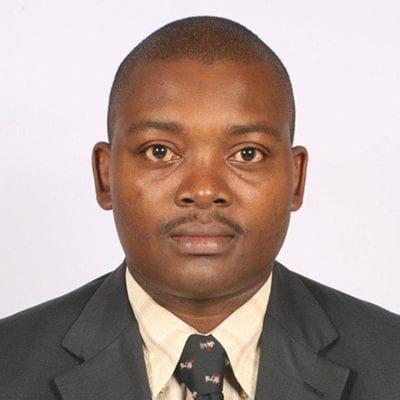 ISAAC MUGENYA – Manager, Testing Services, KEBS, Lake Region, Kenya
