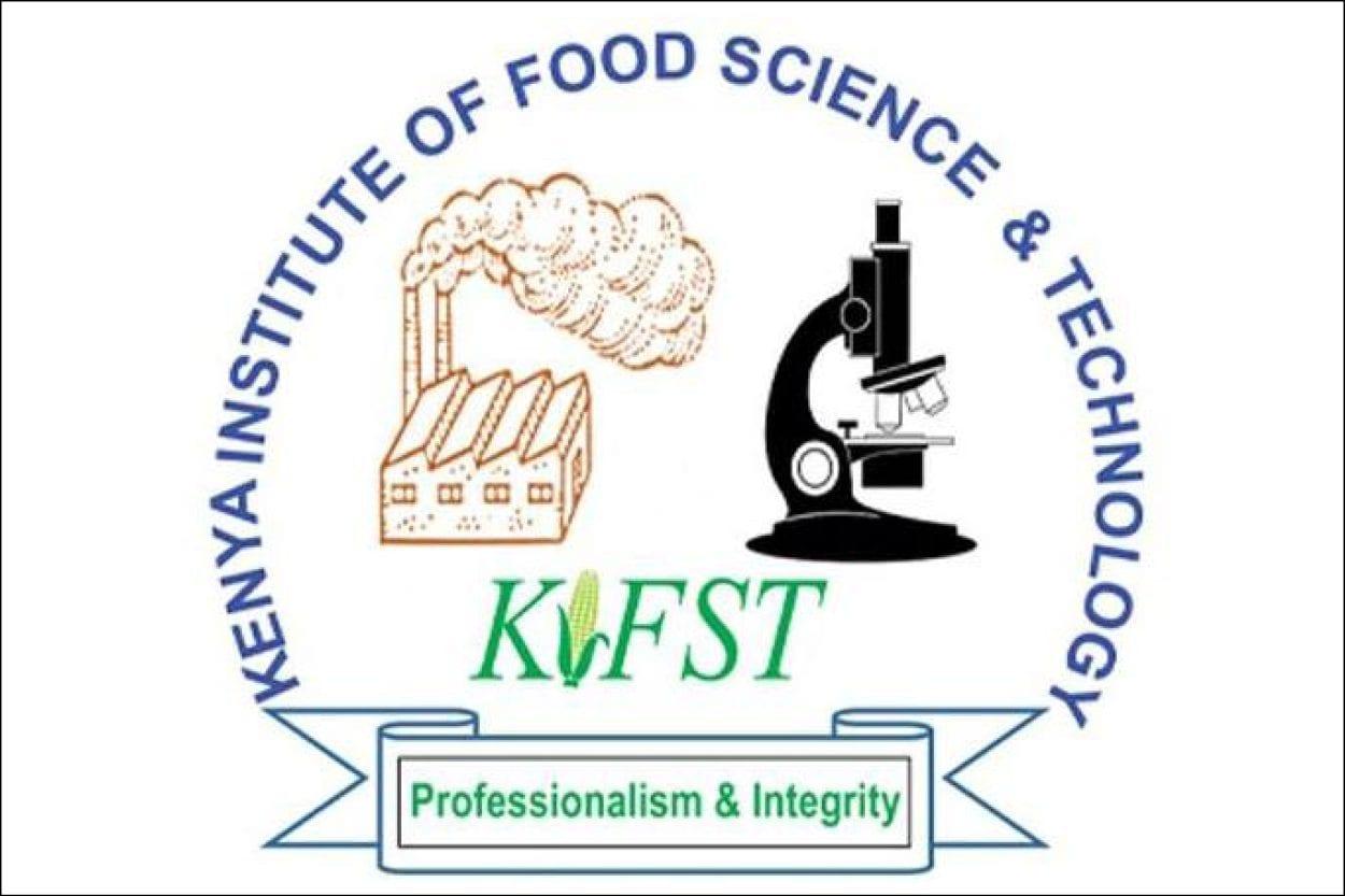 KENYA INSTITUTE OF FOOD SCIENCE & TECHNOLOGY