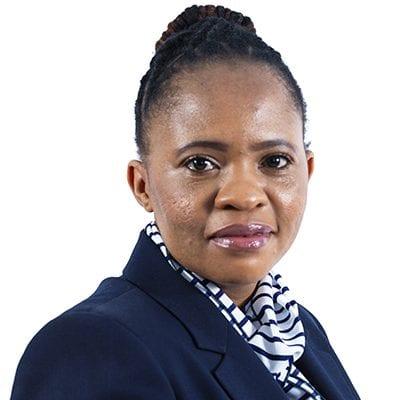 MATLOU SETATI – Executive: Food Safety – Consumer Goods Council of South Africa