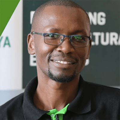 FRANK OBURE – General Manager, Packhouses, AAA Growers