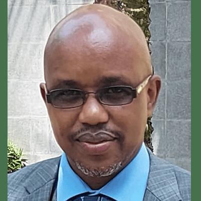 WALTER RONO – Agri, Food & Trade Manager, Bureau Veritas