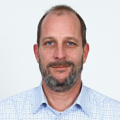 URS DUBENDOFER – Senior Advisor, Grain Milling, Buhler