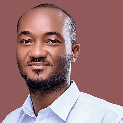 DR. IFENNA ILECHUKWU – Lecturer, Madonna University, Nigeria