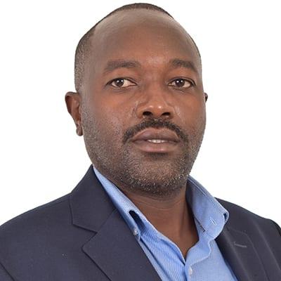 JOHNSON KIRAGU – Regional Program Director, Partners in Food Solutions