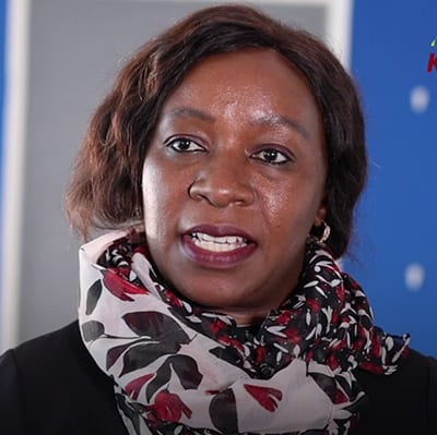 Wambui Mbarire – CEO, Retail Trade Association of Kenya