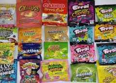 FSAI urges public to be cautious of cannabis edibles like jelly sweets