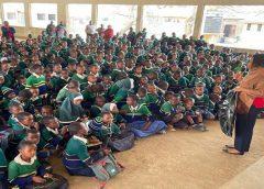 Tanzania Bureau of Standards sensitizes natives on detection of quality goods